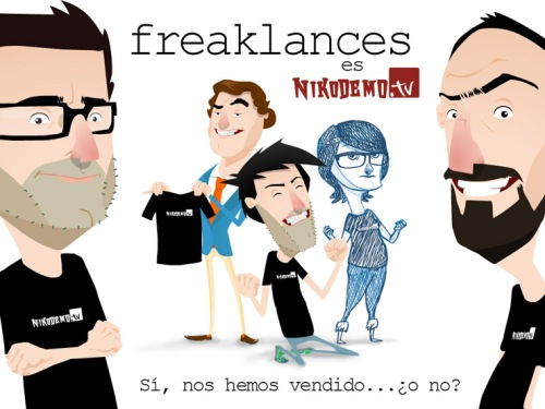 [Freaklances_Nikodemo_BLOG.jpg]